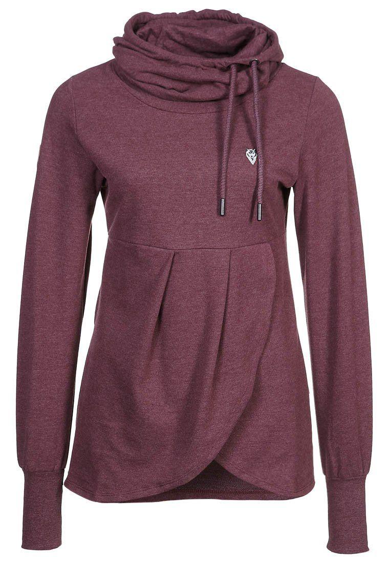 Cuter than the average sweatshirt - ONLY IDEA