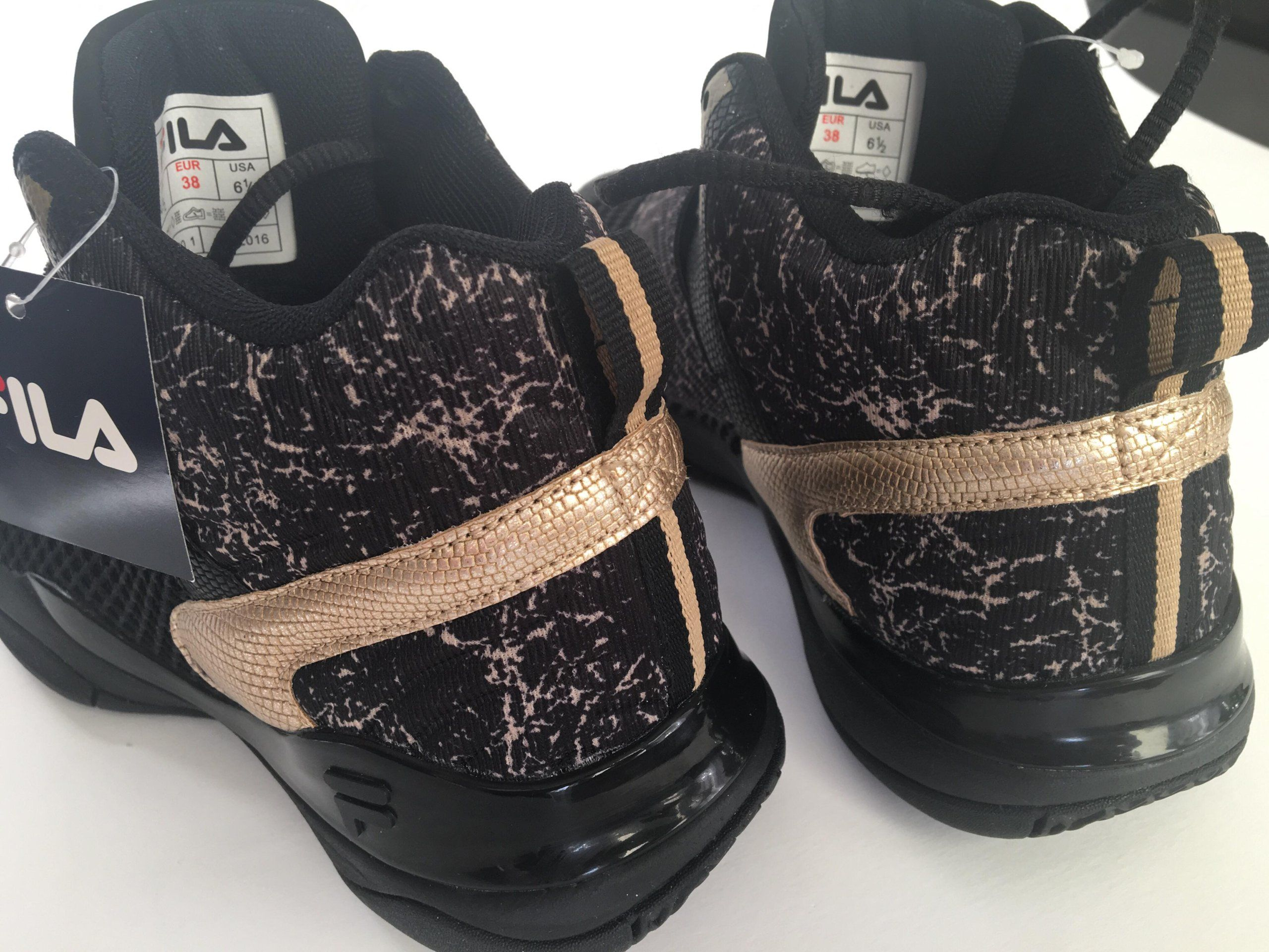 Nowe Buty Sportowe Damskie Fila 38 Okazja 7158627779 Oficjalne Archiwum Allegro