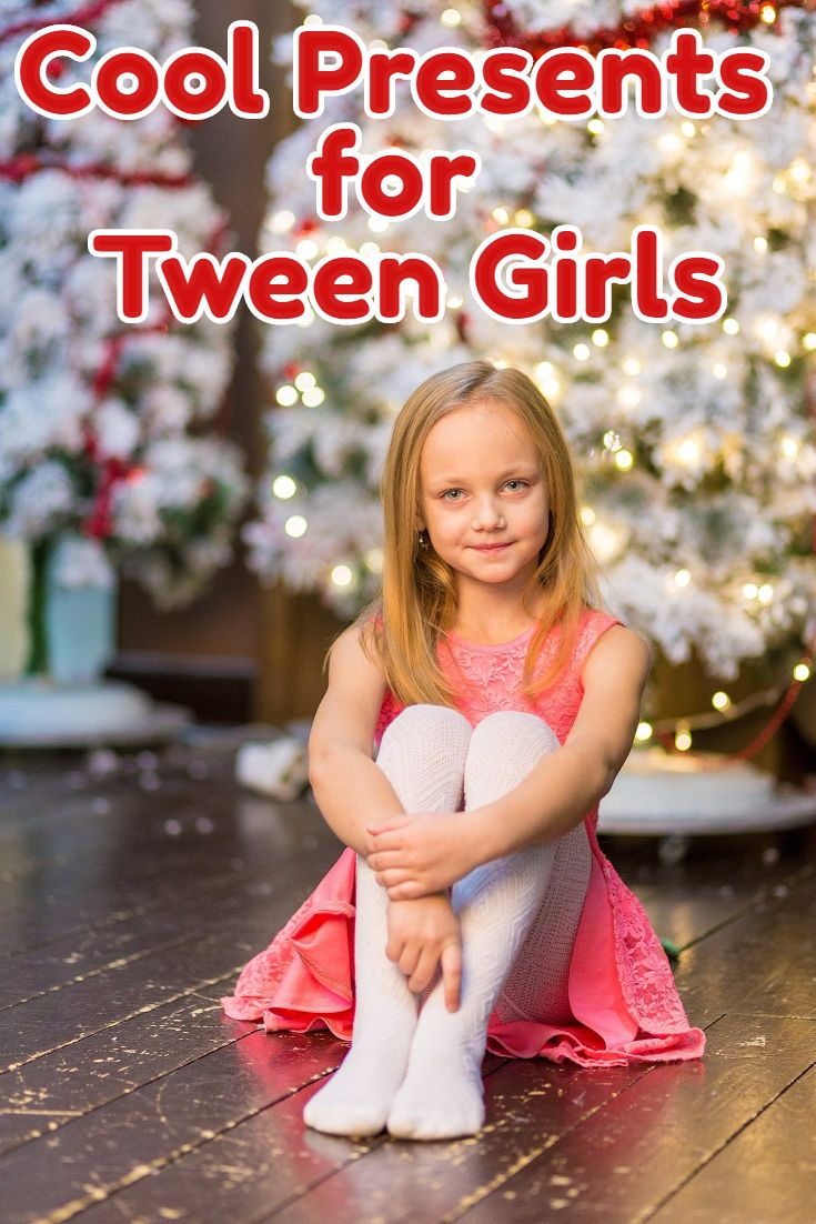 Christmas Gifts For Girls Age 12.Pin On Best Gifts For Tween Girls