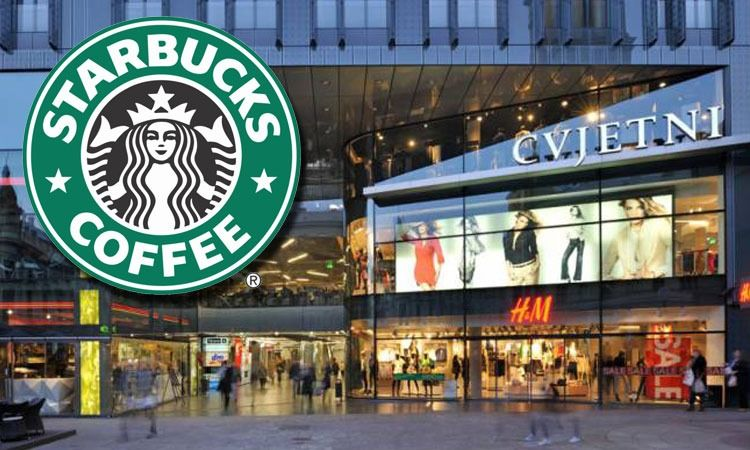 Could Starbucks Open Their First Coffee Shop In Croatia The Dubrovnik Times Starbucks Open Croatia Starbucks