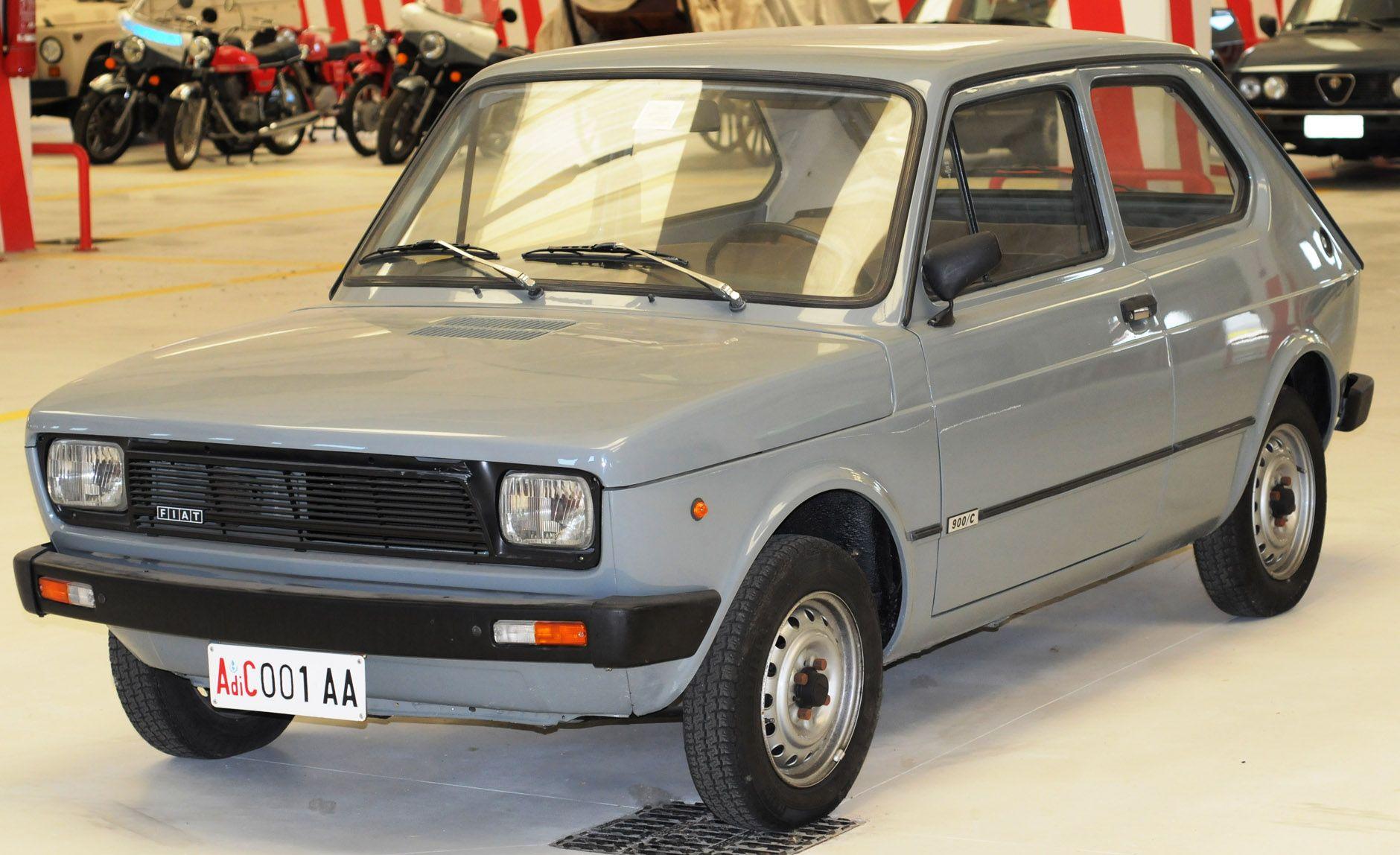 Fiat 127 Secondo Acquisto Auto Personalizzate Auto Automobile
