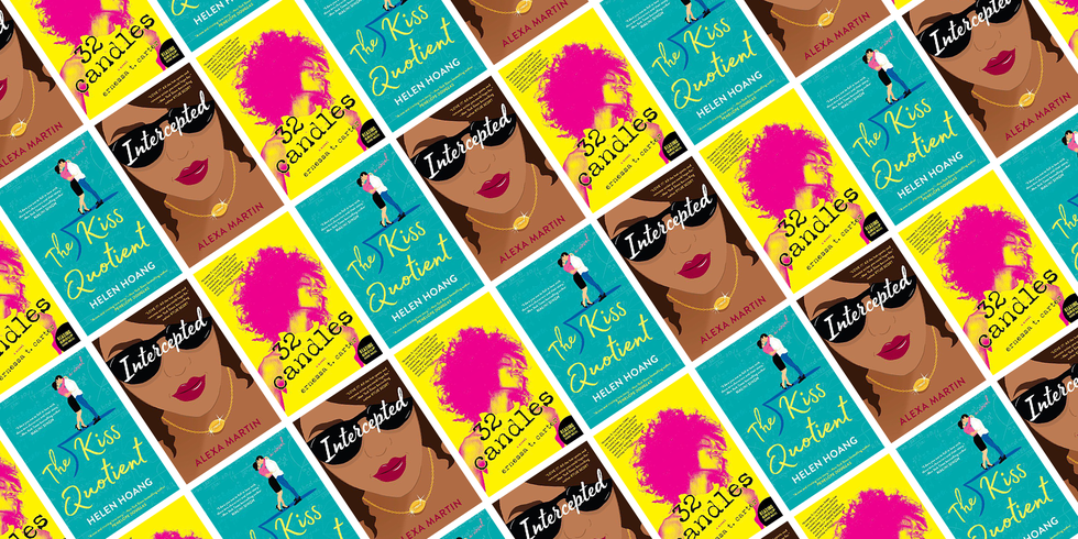 12 Of The Best Romance Novels According To The Author Of The Proposal Best Romance Novels Romance Novels Good Romance Books