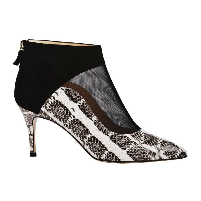 FOOTWEAR - Ankle boots Bionda Castana e57Fo4dZ