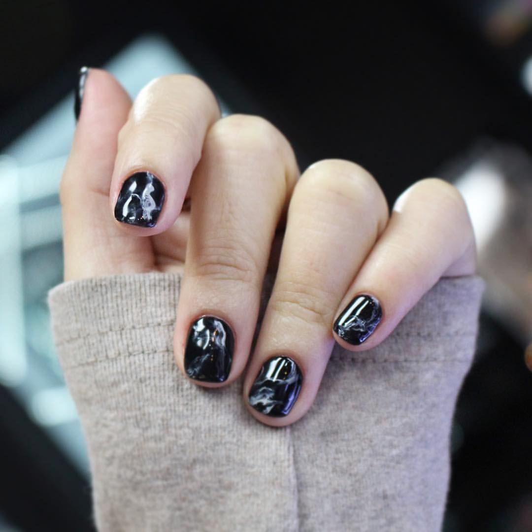 unistella-nail | Nail art, Nails, Gemstones