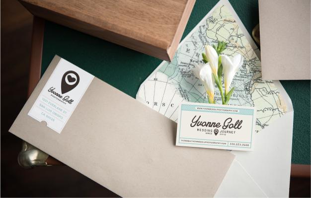 Fuze Branding - Los Angeles, CA, United States. Custom envelope liners
