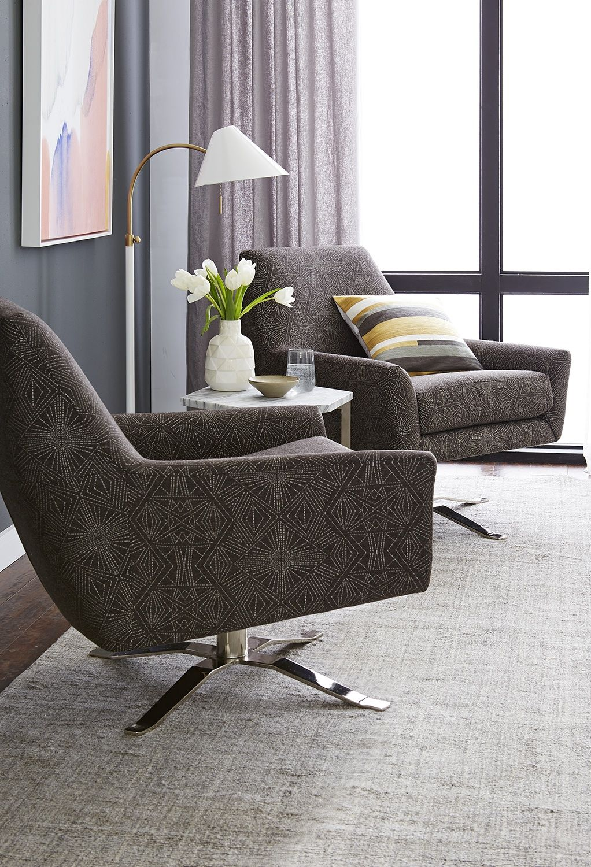 NeoCon 2015 Designtex + West Elm Workspace Chair, Egg