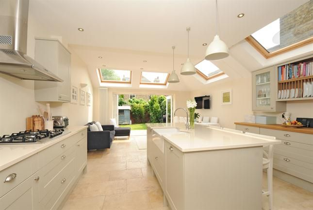 Kitchen Family Room Don T Remove Extension At Back Just Have It
