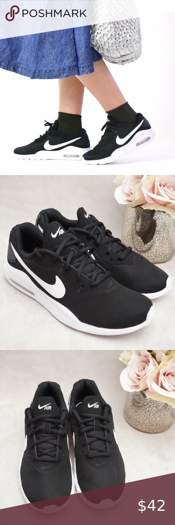 Nike Air Max Oketo Running Shoes Causal