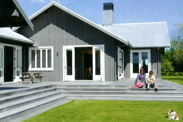 Siding House With Plywood Google Search House Exterior Exterior Cladding Exterior Wall Cladding