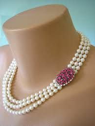 Image result for choker style necklace