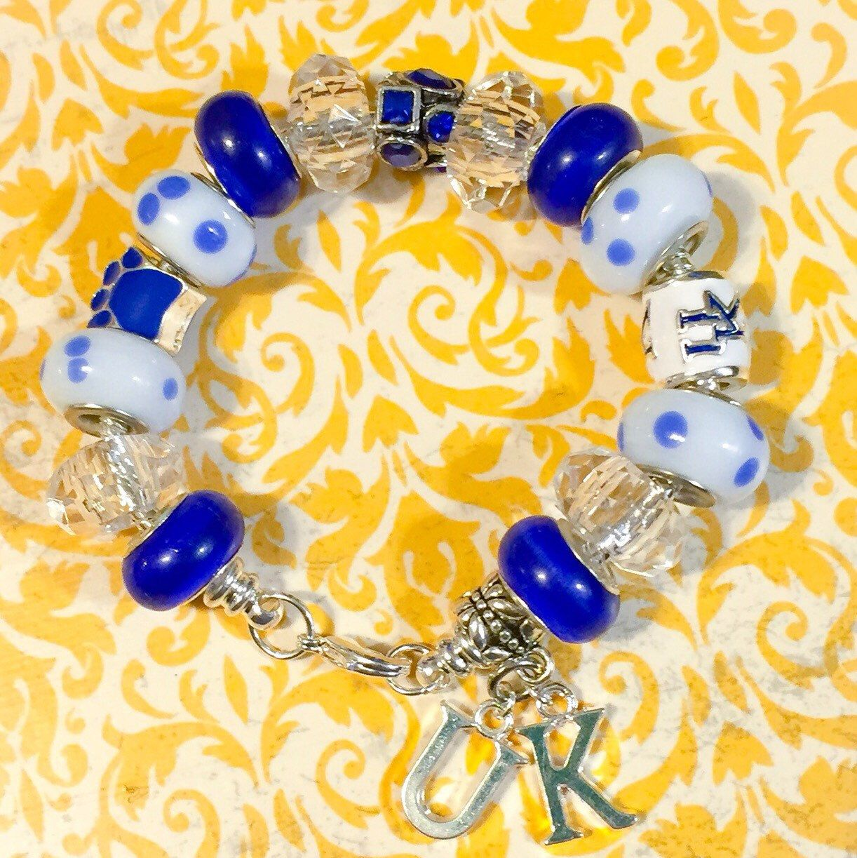 A personal favorite from my Etsy shop https://www.etsy.com/listing/256429427/uk-wildcats-university-of-kentucky