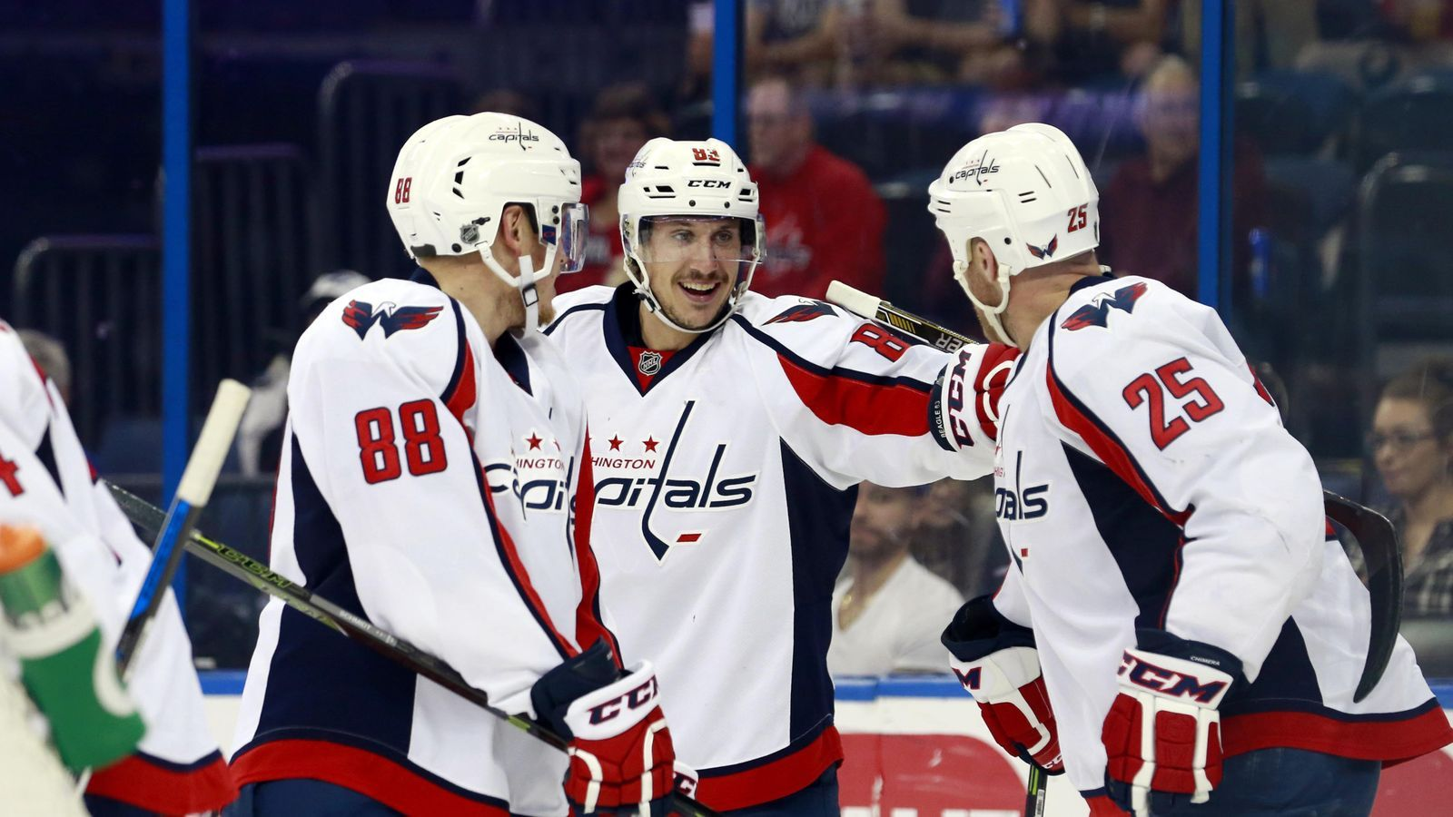 0dea43c00ab Your savory breakfast links  The season in review  Jason Chimera ...