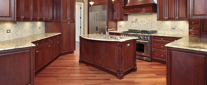 Kitchen Laminate Flooring | Using Laminate Floors Where You Cook