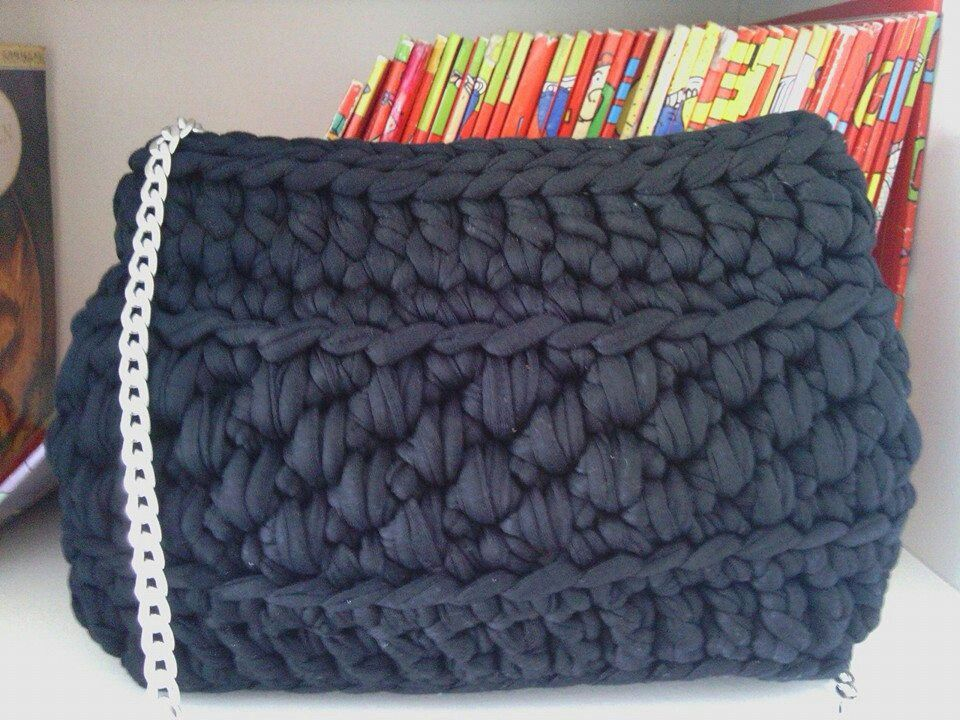 crochet purses crochet bags clutches trapillo bags bags purses weave backpacks tissues bolsos berlanda bub