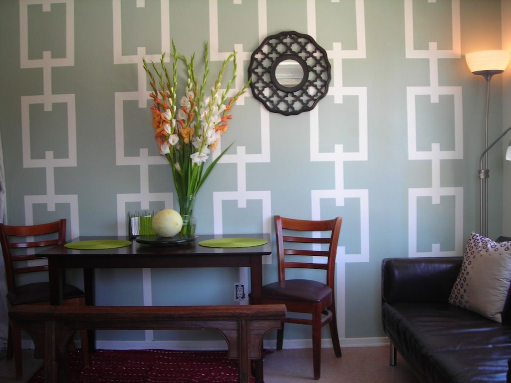 Valspar C178 Juniper Breeze This Is The Color That I Chose For Walls Dining Room PaintDining