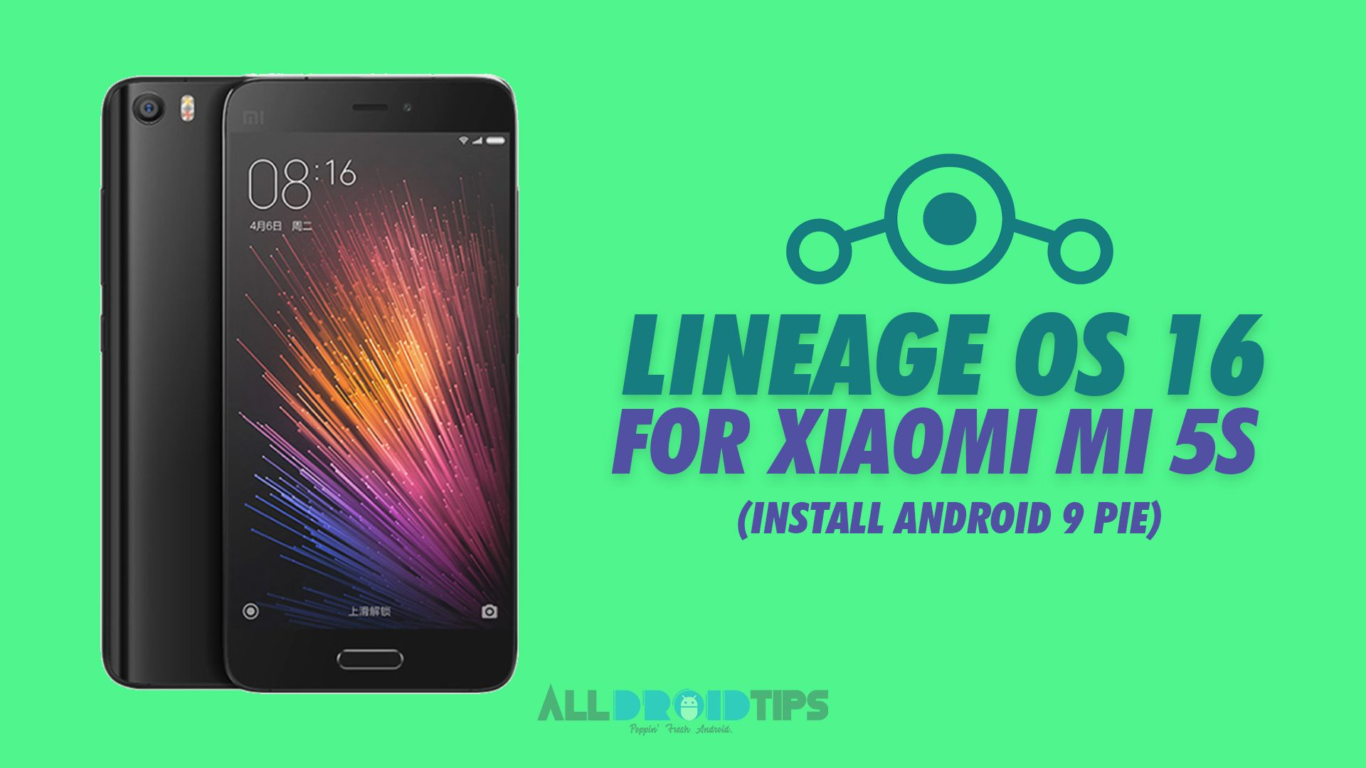 In this guide, we will help you to Install Lineage OS 16 on Xiaomi