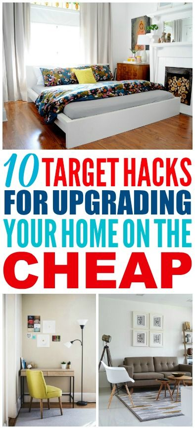 happy found these awesome home decor ideas now have some great diy projects to get started on target targethacks targetdecor diyprojects also hacks for people who want upgrade their the rh pinterest