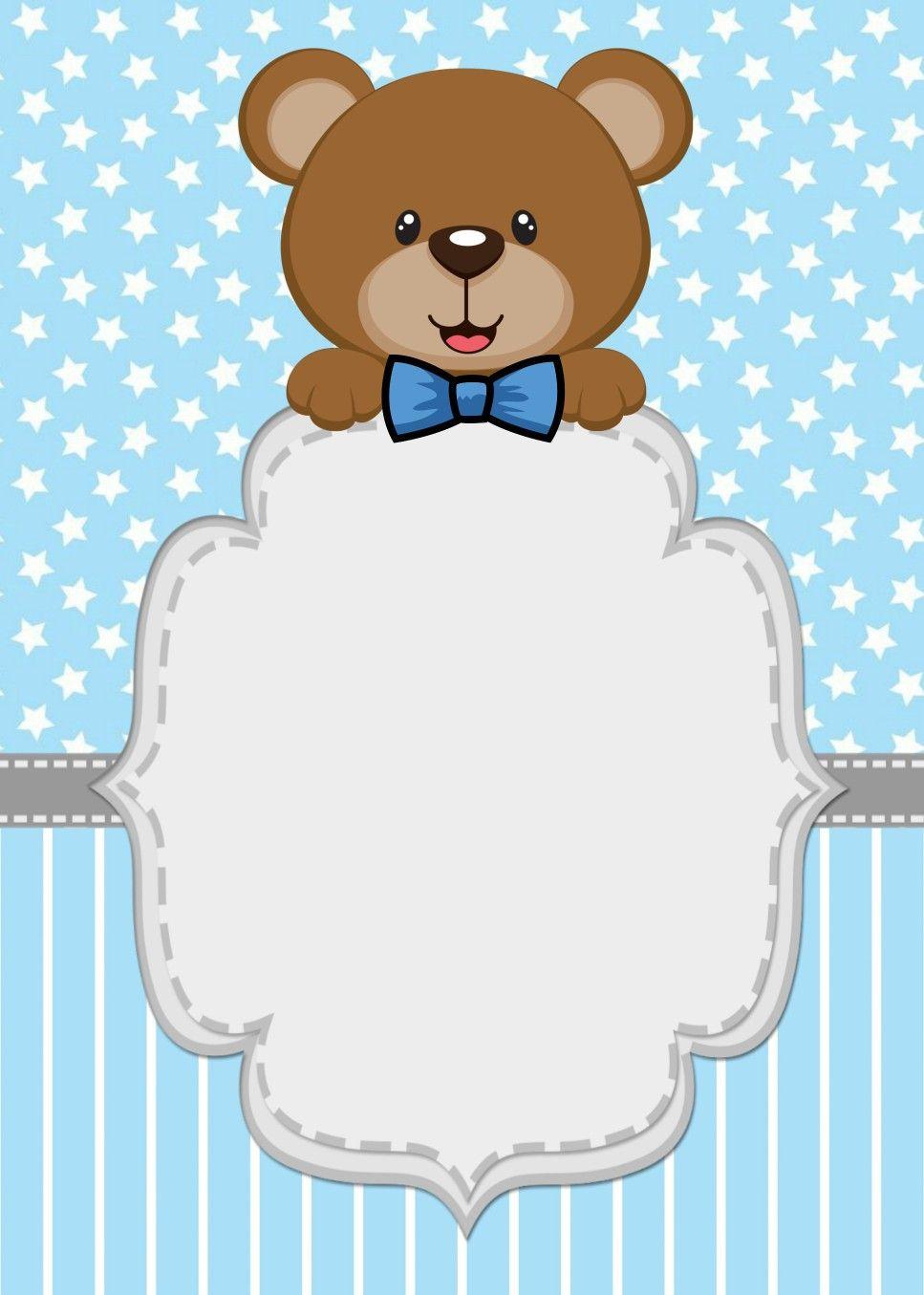 Banner Baby Shower Pinterest Invitaciones Baby