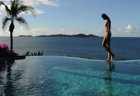 Infinity pool rosewood little dix bay virgin gorda british infinity pool rosewood little dix bay virgin gorda british virgin islands rosewood hotels and resorts sciox Choice Image