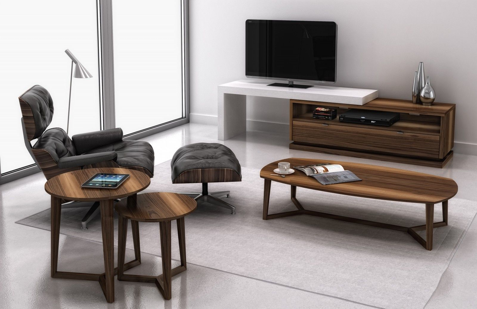 Center Table Moment Collection Furniture Manufacturer