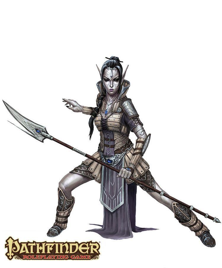 oread monk pathfinder - 750×905