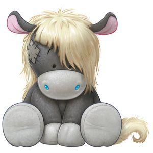 Soprano the Shetland Pony