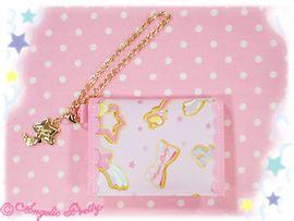 AP x Creamy Mami collab - wallet