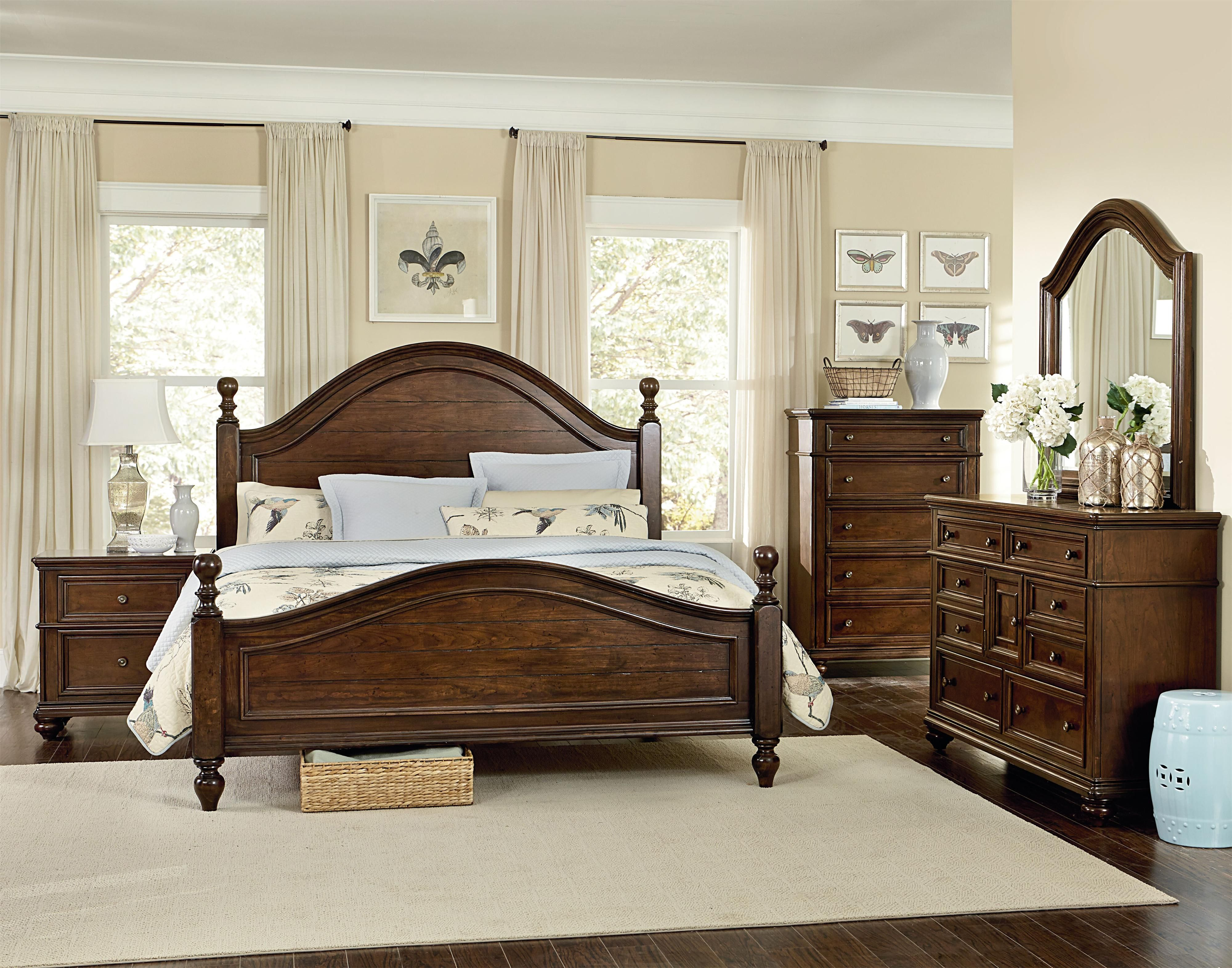 Heritage King Bedroom Group By Standard Furniture Bedroom Sets Queen Bedroom Set King Bedroom Sets