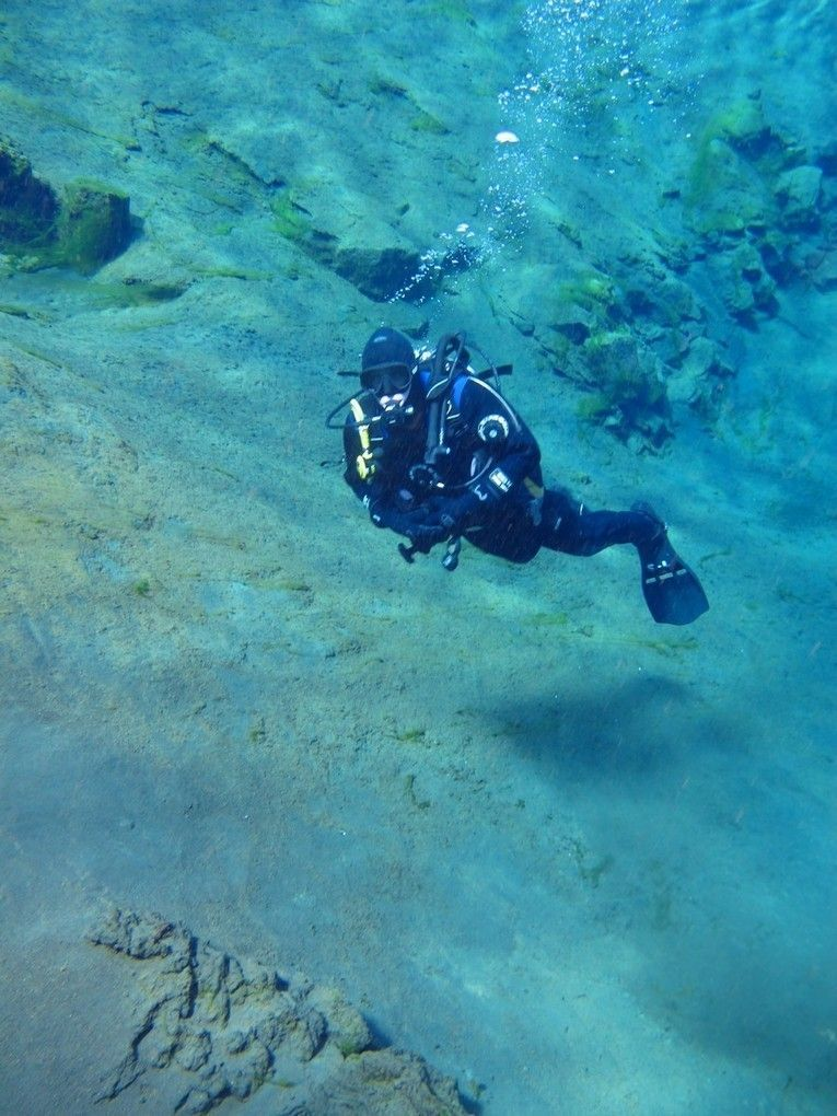 Scuba Diving in Iceland with Dive.is – Review http://www ...