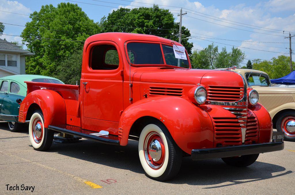 1940 Dodge Pickup Dodge Pickup Dodge Trucks Dodge Pickup Trucks