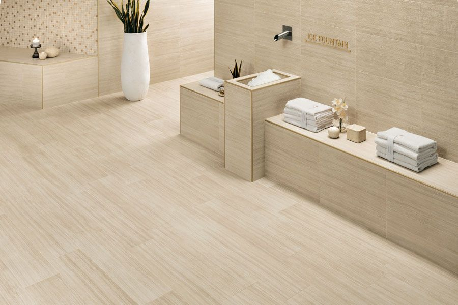 Bagno Travertino ~ Atlas concorde sunrock travertino almond concorde and interiors