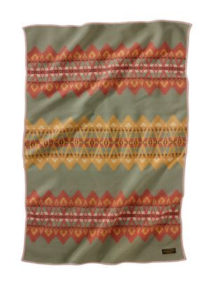 Pendleton Native American Throw