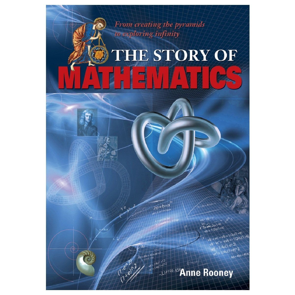 Great children's gift The Story Of Math... Check it out