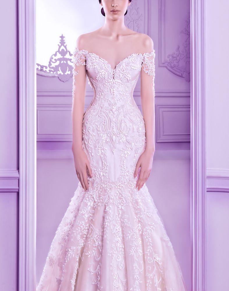 O vestido de noiva ideal para cada tipo de corpo | Vestidos ...