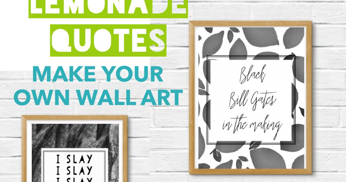 Beyonc lyrics printables diy lemonade wall art free printables beyonc lyrics printables diy lemonade wall art free printables from summersvillestyle stopboris Image collections
