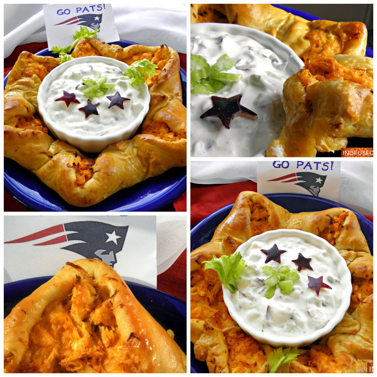 Easy recipe with just a few ingredients for your parties dian easy recipe with just a few ingredients for your parties super bowl foodsindian forumfinder Choice Image