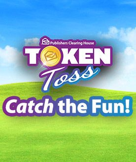 Play Token Toss online for free at PCHgames | PCH | Games to