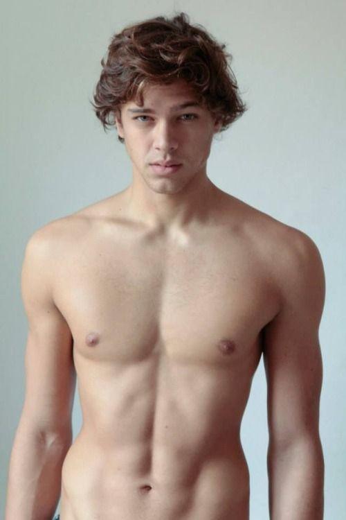 Kim Freire  Beautiful Males  Male Models, Male Body, Boys-7239