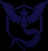 Pokemon Go Team Mystic Logo Vector Ai Download Seeklogo Alle Pokemon Pokemon Team Pokemon Go