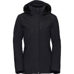 Photo of Vaude women's double jacket Kintail 3in1 Iv, size 46 in black, size 46 in black Vaude