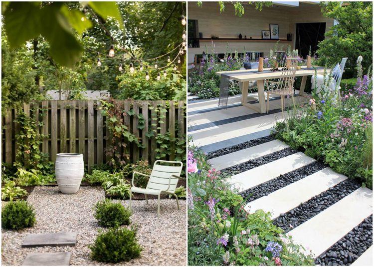 20 coole Pinterest Gartenideen, die die neuesten Trends ...