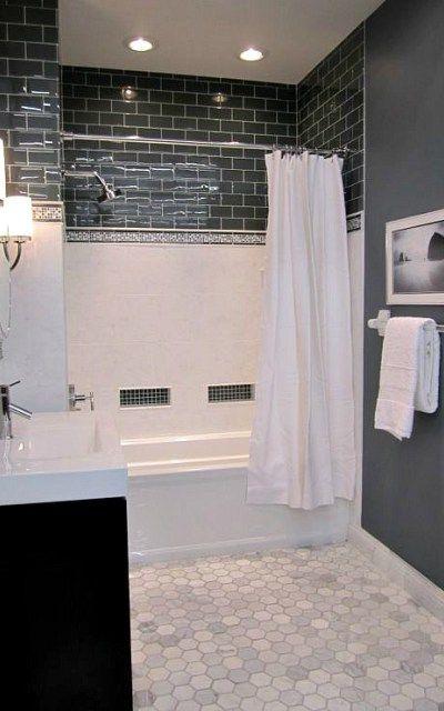 The 10 Best Dark Colours For A Dark Room Or Basement Bathroom