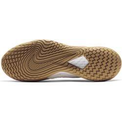 NikeCourt Air Zoom Vapor Cage 4 Herren-Tennisschuh für Hartplätze – Weiß Nike