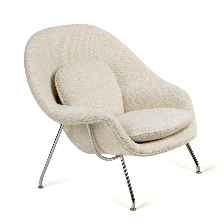 Saarinen Medium Womb Chair