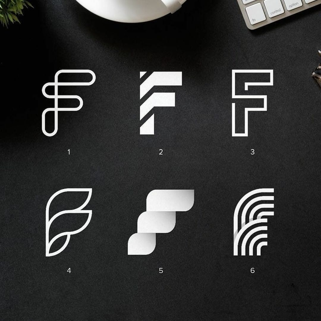 F mark exploration, comment your favourite⠀ .⠀ Follow