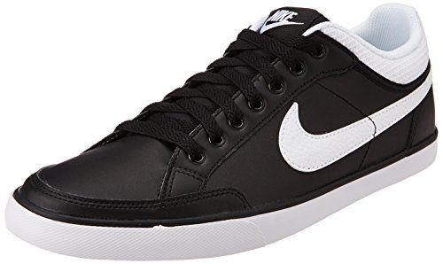 Nike Capri III Low Leather 579622013, Baskets Mode Homme - EU 42.5 Nike  http: