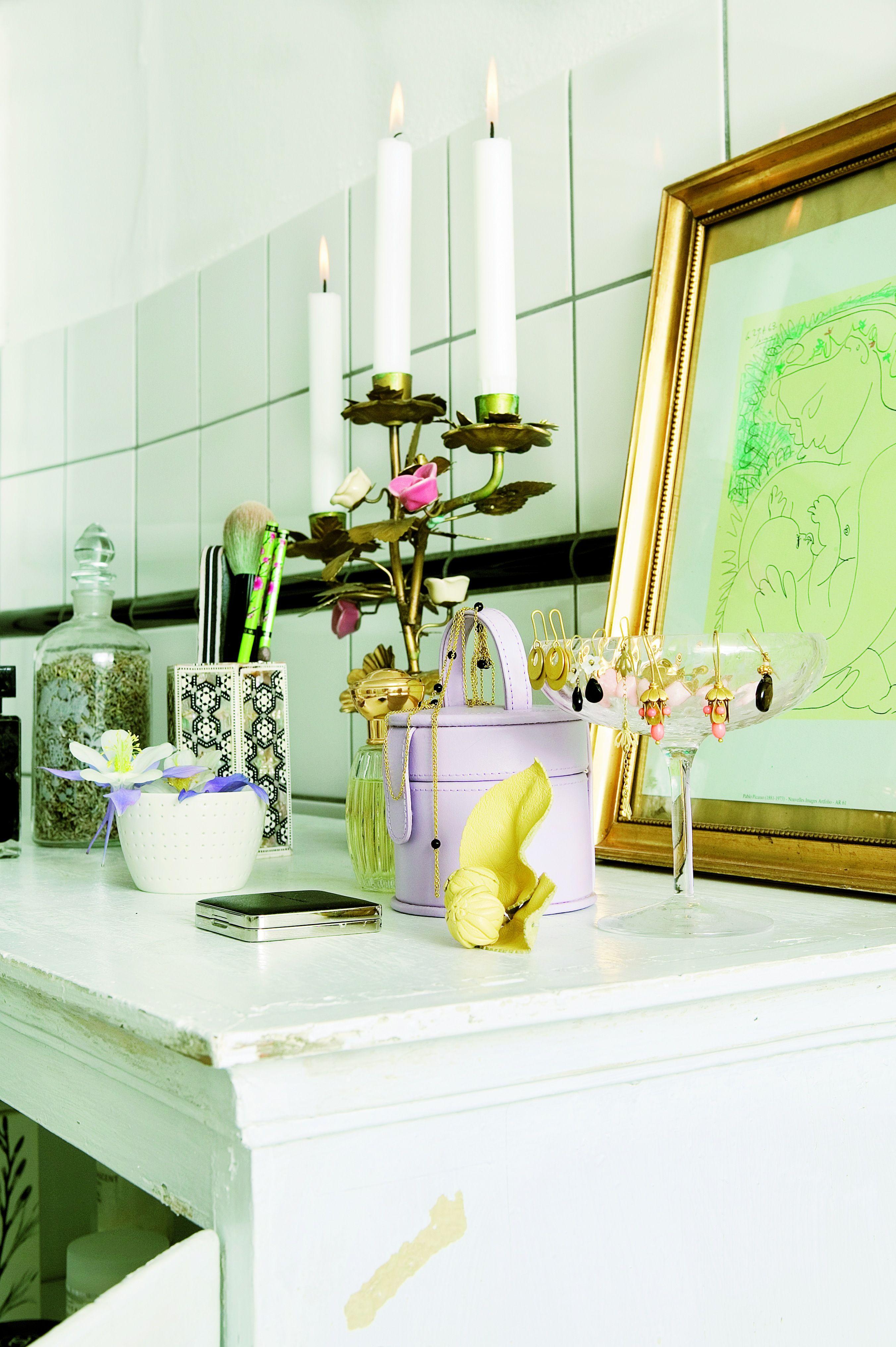 Över 1 000 bilder om badeværelse på pinterest