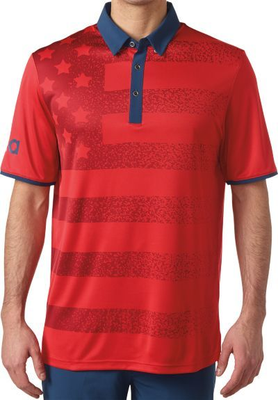 walter hagen american flag polo ralph lauren long sleeve colorblocked gown