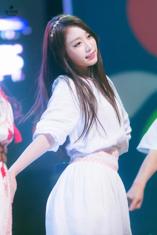 Hey Ladies Seo Jisoo Ji Soo Woollim Entertainment