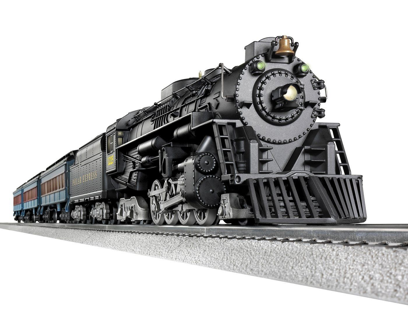 828b134b3d8eaa2a93f0d9a28f0b2cf4 lionel trains polar express train set o gauge reviews jump on  at fashall.co